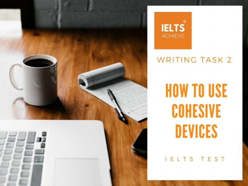 How to Use Cohesive Devices Effectively