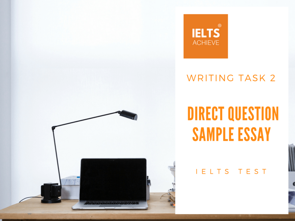 Communication: IELTS Direct Answer