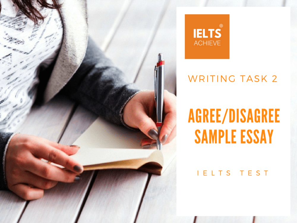 IELTS Essay question Examples
