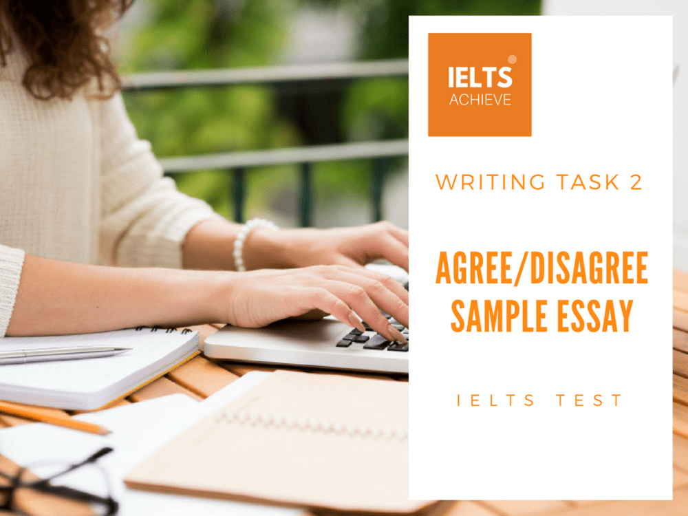 IELTS Essay Questions