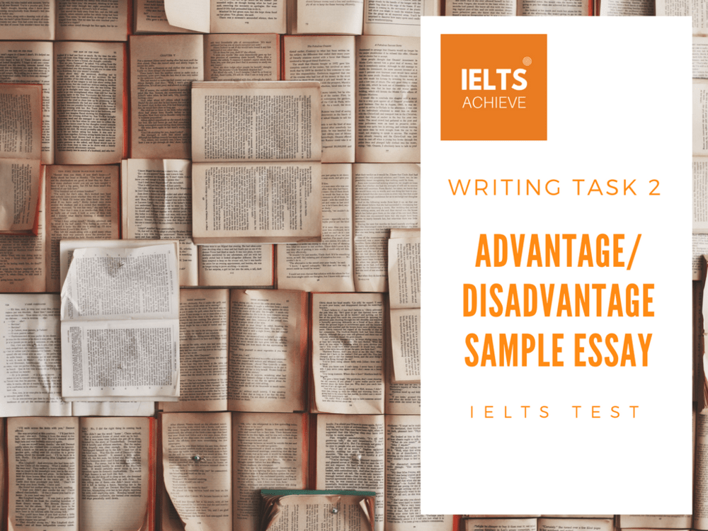 IELTS writing task 2 essays Communication