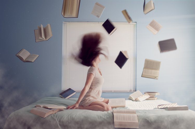 Top 5 Reading Tips